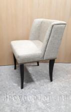 Ножка кресла после ремонта
