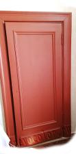 Реставрация Сталинских дверей