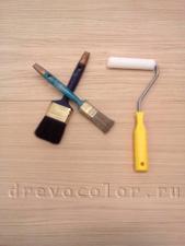 инструмент для покраски самостоятельной
