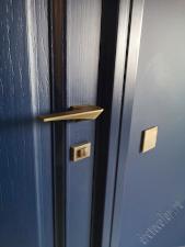 реставрировать двери старые