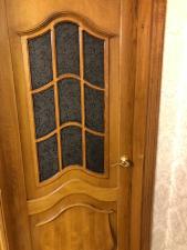 Межкомнатная дверь до реставрации