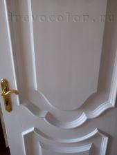 Сталинская дверь