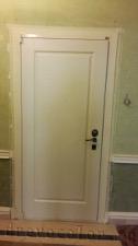 дверь без патины