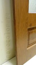 Восстановленная дверь