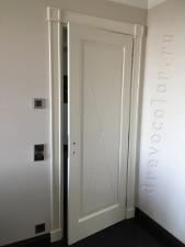 ремонт межкомнатной двери