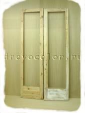 двери до реставрации
