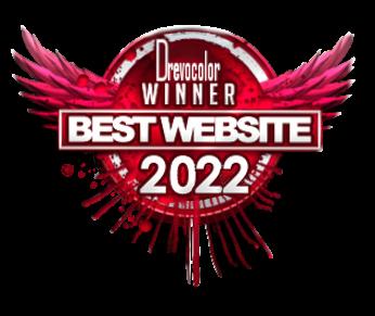 Лучший сайт года